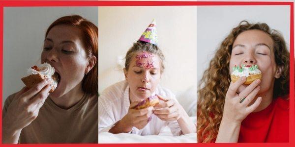Grignotage, craquages, comment faire pour avoir plus de volonté (motivation)? Et résister aux gâteaux à chaque passage devant la boulangerie!